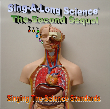 Home of sing-A-Long Science!