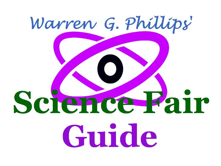 Science fair App Logo