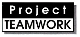 NorthEastern University's Project Teamwork Logo